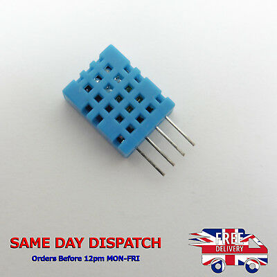 DHT11 temperature and humidity sensor temperature #Z285