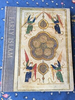 Time Life Great Ages Of Man 1967 Book: Early Islam Good Clean Condition