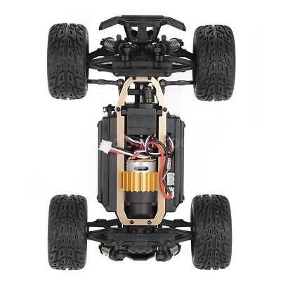 WLtoys 20409 1/20 2.4G 4WD Off-road Car Electric Cross-country Vehicle RC P7E4