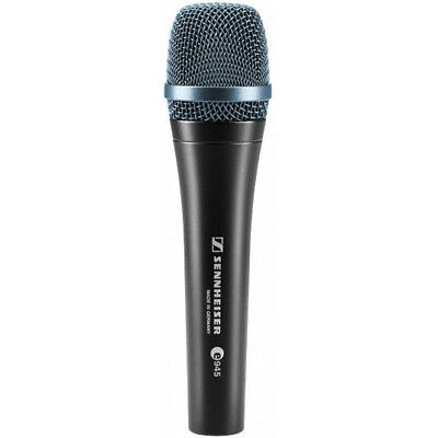 Sennheiser e945 Dynamic Handheld Supercardioid Vocal Microphone