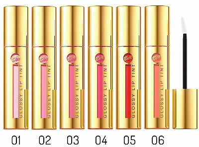 Gloss brillant Glossy tint (6 couleurs)