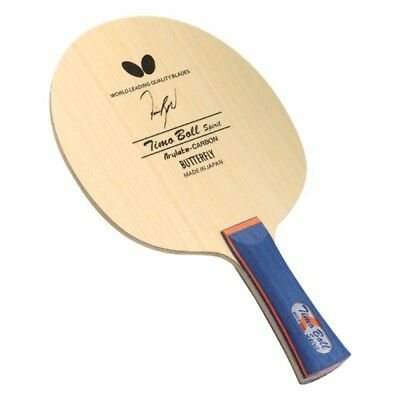 Butterfly Timo Boll Spirit Table Tennis Blade