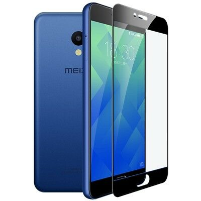 Tempered Glass For Meizu M6 Note M6S S6 Pro7 Plus Full Cover Screen Protective