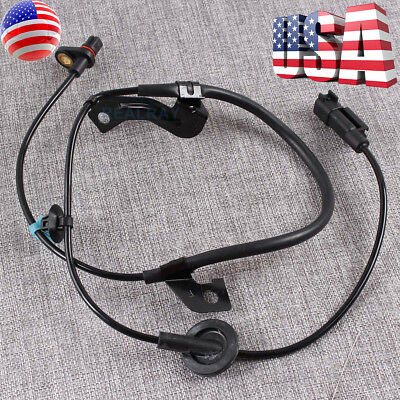 New ABS Wheel Speed Sensor Rear Right for Mitsubishi Outlander 2WD Lancer ASX