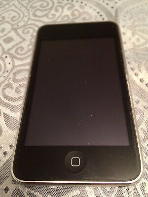 Apple iPod touch 2nd Generation 32GB Black