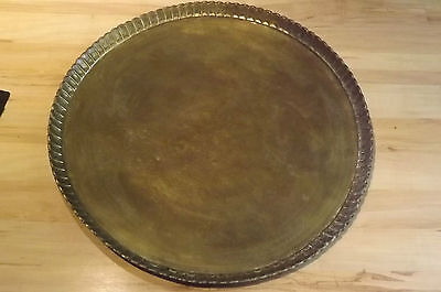 Islamic Victorian serving tray