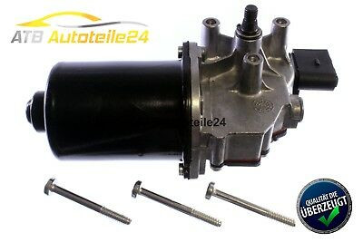 Wiper Motor Front for Audi A4 A6 ALLROAD oe-no. 4B1955113A and 8D1955113C NEW