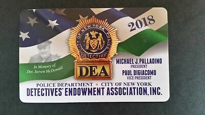 "1 Brand New """"collectible"""" 2018 Dea  Pba Card """" Not A Cea Sba Lba  Card"""""