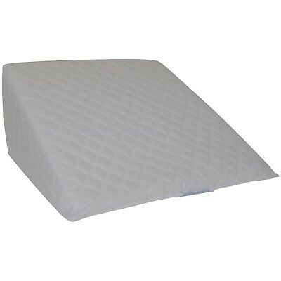 Wedge Pillow Cushion Multi Purpose Comfort Pain Relief Back Support Quality Foam