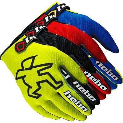 Hebo Nano PRO-2 Trials Offroad Motorcycle Gloves