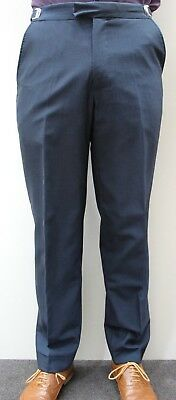 Men & Boy's Navy Mohair Trousers- Wedding/formalwear/christenings