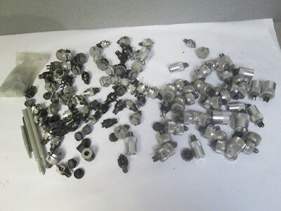 HUGE LOT OF Chief Automotive Genesis 2 Snap In & Magnetic Bolt Attachments