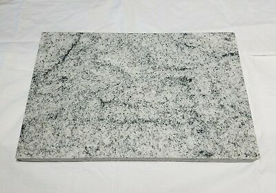 "11"" X 17"" Granite Surface Plate No Ledge"