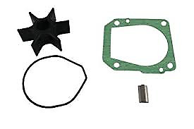 Water pump impeller service kit for Honda outboard 115 hp 135 hp 06192-zy6-000