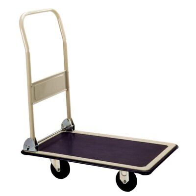 Wesco Deluxe Folding Platform Cart