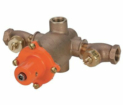 POWERS ES150-11 Mixing Valve, Bronze, 1 to 8.7 gpm
