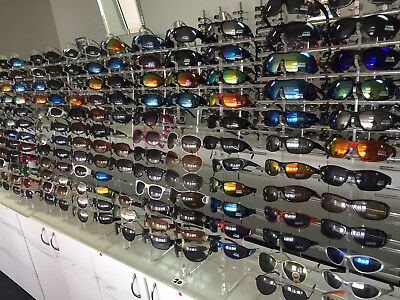 120 Pairs Clearance Mens Womens Fashion Sunglasses Wholesale Bulk Lot