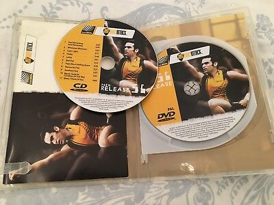 Lez-Mills B0DY ATTACK 56 DVD/CD/Notes Instructor Kit Fitness Workout