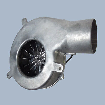 Centrifugal High Temperature Extractor Fan/ Gas Blower/ Pellet stove fan