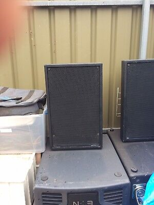 JBL Array Series 4892-90 Icludes Apare 45 Flares Freight OK, Contact Seller.
