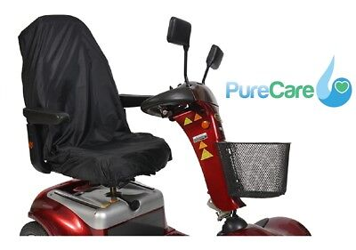 Simplantex Mobility Scooter Seat Cover - Shoprider Kymco Rascal TGA Pride Drive