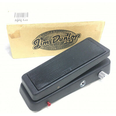 Dunlop Cry Baby 535q Wah