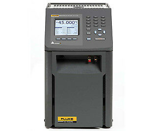Fluke Calibration 9173-A-R-256-DEMO Metrology Well Calibrator (Ex-Demonstration)