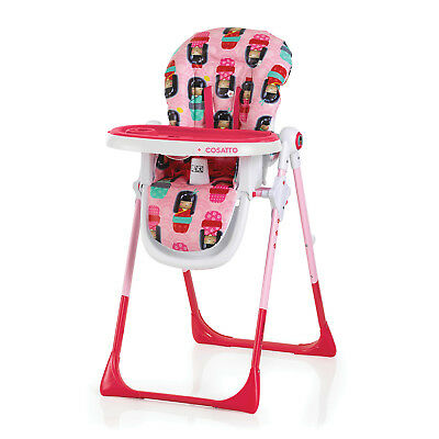 Cosatto Noodle Supa Highchair Kokeshi Smile *RRP £114.99* *NOW £59.99* SAVE £55
