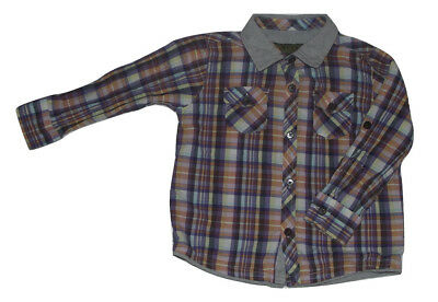 Ted Baker Boys shirt age 18 - 24 months