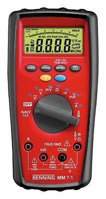 Benning Digital-Multimeter MM 7-1 - 044085