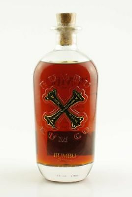 Bumbu Rumlikör The Original 0,7l 35%