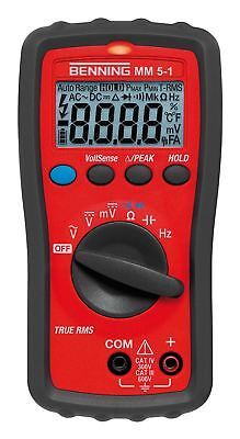 Benning Digital-Multimeter MM 5-1 - 044070