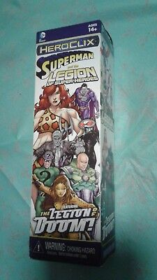 AMETHYST #019 Superman and the Legion of Super-Heroes DC HeroClix