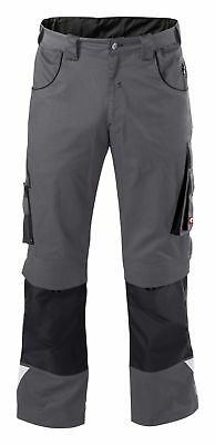 34 FORTIS Herrenlatzhose 24 darkgrey-lightgrey Gr Airsoft