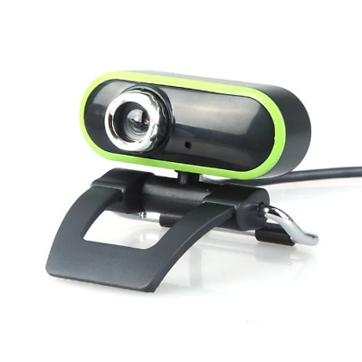 KKmoon USB 2.0 50.0 m HD Webcam Camera Web Cam With Mic for Computer PC Laptop