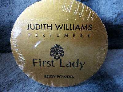 Judith Williams Körperpuder First Lady Body Powder  100 g