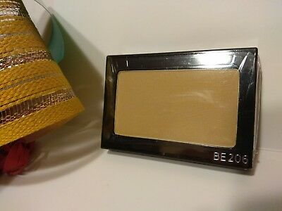 Shiseido Luminizing Satin Face Color BE206 tester New