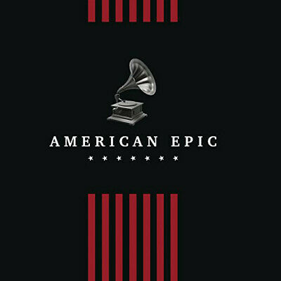V/A American Epic: Collection  box set 5 CD NEW sealed