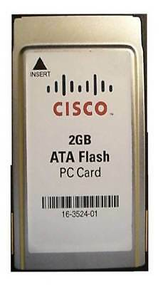 CRS-FLASH-DISK-2G Cisco CRS-1 2GB  Flash Disk CISCO ORIGINAL