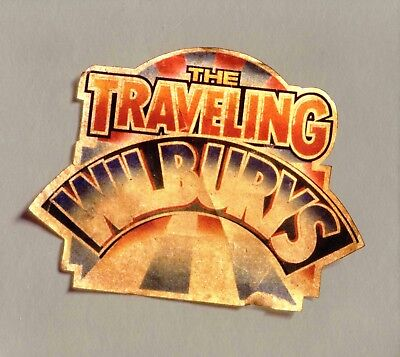 Traveling Wilburys Collection  3 CD NEW sealed