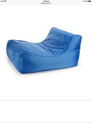 Bean Bag Cover Large 2 Person Indoor Outdoor