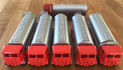 Prototypes? AEC MAMMOUTH & ATKINSON LORRIES from EFE MODEL ROOM
