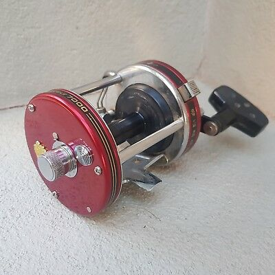 Ambassadeur 7000 High Speed Reel