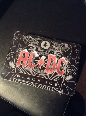 AC / DC , Black ICE , Steelbox ( 2008 )