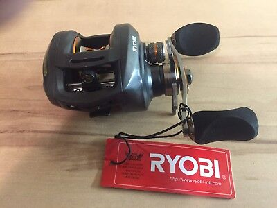 Free Postage - Bait caster Reels- 165g ( Ultra Light Weight) Reel