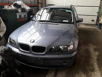 Bmw E46 Breaking For Parts  318 - 330 For Spares Wheel Nut Oem