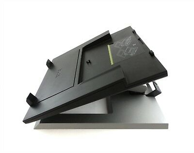 Dell E-View Latitude Laptop Notebook Stand for PR02X PR03X 452-10779 XY5PP USED