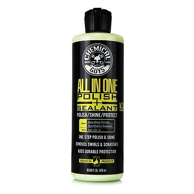 Chemical Guys V4 All In One All in 1 Polish + Shine + Sealant 473ml
