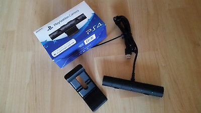 Sony Playstation Ps4 Vr Virtual Reality Camera Kamera V2 2016