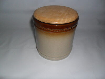 Pearsons Of Chesterfield Storage Jar